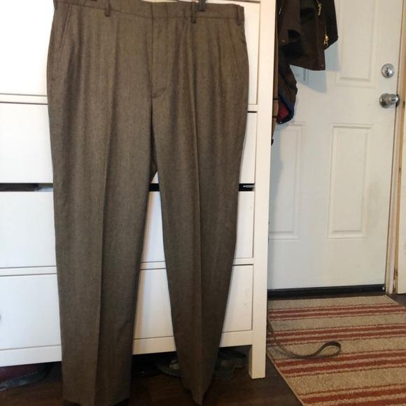 Vintage Orvis wool 38 pants